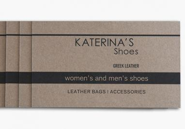 KATERINA SHOES